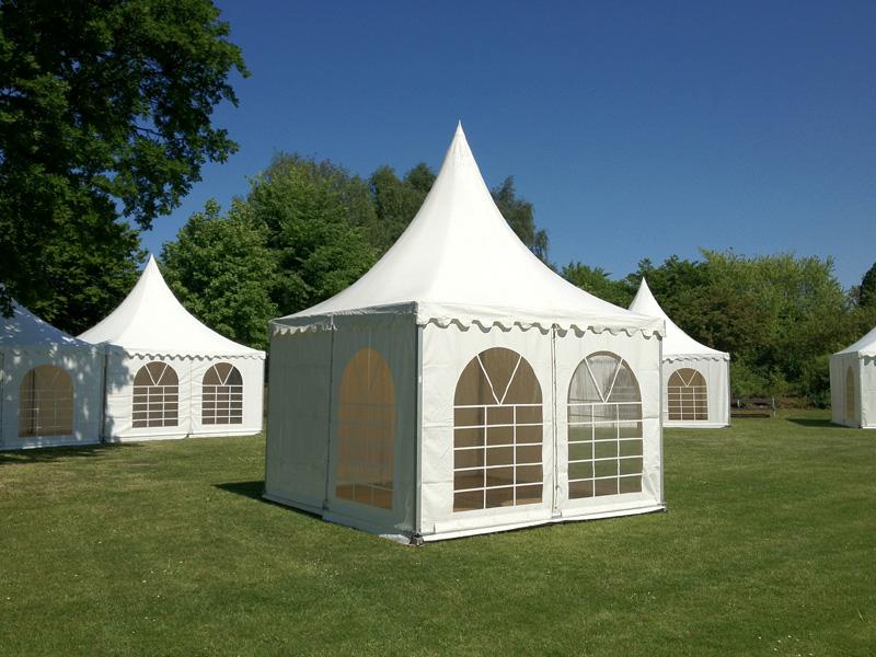 Event Zelt Pavillon : Zelte pagodenzelte losberger festzelte faltzelte